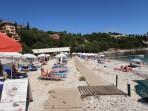 Kalami - ostrov Korfu foto 8