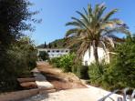 Kalami - ostrov Korfu foto 13