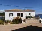 Kalami - ostrov Korfu foto 15