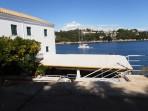 Kalami - ostrov Korfu foto 16