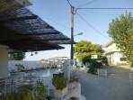 Pláž Kavos - ostrov Korfu foto 3