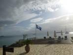 Pláž Kontokali - ostrov Korfu foto 9