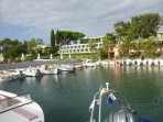 Kontokali - ostrov Korfu foto 31