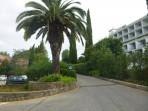 Kontokali - ostrov Korfu foto 2