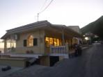 Lakones - ostrov Korfu foto 6