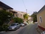 Lakones - ostrov Korfu foto 9
