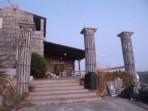 Lakones - ostrov Korfu foto 10