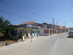 Agios Georgios Argyradon - ostrov Korfu foto 5