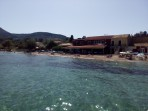 Pláž Messonghi - ostrov Korfu foto 5