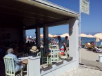 Pláž Messonghi - ostrov Korfu foto 7