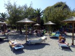 Pláž Moraitika - ostrov Korfu foto 5