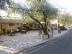 Nissaki - ostrov Korfu foto 2