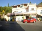 Nissaki - ostrov Korfu foto 5