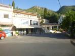 Nissaki - ostrov Korfu foto 6