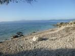 Nissaki - ostrov Korfu foto 7