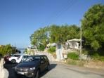 Nissaki - ostrov Korfu foto 9