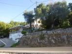 Nissaki - ostrov Korfu foto 11
