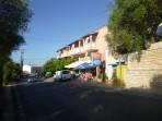 Nissaki - ostrov Korfu foto 13