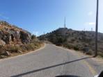Hora Pantokrátoras (Pantokrator) - ostrov Korfu foto 1