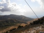 Hora Pantokrátoras (Pantokrator) - ostrov Korfu foto 6