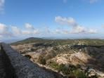 Hora Pantokrátoras (Pantokrator) - ostrov Korfu foto 11