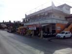 Perama - ostrov Korfu foto 2