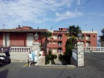 Perama - ostrov Korfu foto 3