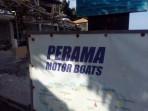Perama - ostrov Korfu foto 7