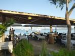 Pláž Petriti - ostrov Korfu foto 7
