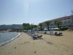 Roda - ostrov Korfu foto 5