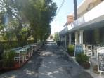 Roda - ostrov Korfu foto 2