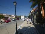 Roda - ostrov Korfu foto 4