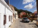 Spartilas - ostrov Korfu foto 1