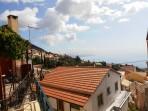 Spartilas - ostrov Korfu foto 2