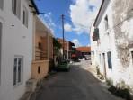 Spartilas - ostrov Korfu foto 3