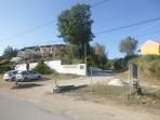 Agios Georgios Pagon - ostrov Korfu foto 10