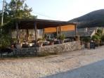 Perithia (Palaia Peritheia) - ostrov Korfu foto 3