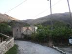 Perithia (Palaia Peritheia) - ostrov Korfu foto 11
