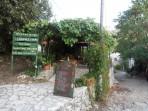 Perithia (Palaia Peritheia) - ostrov Korfu foto 17