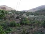 Perithia (Palaia Peritheia) - ostrov Korfu foto 18
