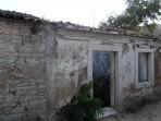 Perithia (Palaia Peritheia) - ostrov Korfu foto 20