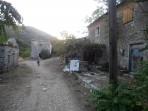 Perithia (Palaia Peritheia) - ostrov Korfu foto 22