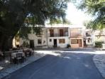 Strinilas - ostrov Korfu foto 2