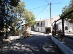 Strinilas - ostrov Korfu foto 3