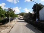 Strinilas - ostrov Korfu foto 11