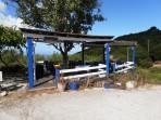 Strinilas - ostrov Korfu foto 12