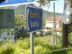 Vatos - ostrov Korfu foto 1