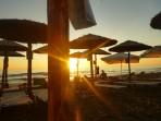 Pláž Agios Gordis - ostrov Korfu foto 4