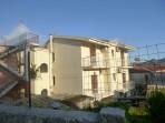 Vouniatades - ostrov Korfu foto 7
