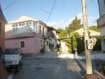 Vouniatades - ostrov Korfu foto 8
